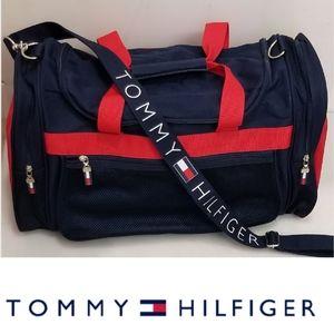 Tommy Hilfiger Crossbody Bag/ Duffle